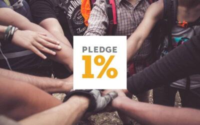 BSG Joins the Pledge 1% Movement